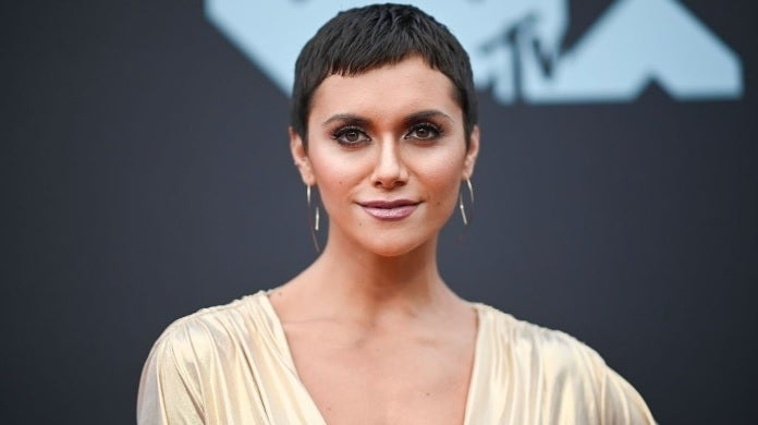 alyson stoner getty images red carpet