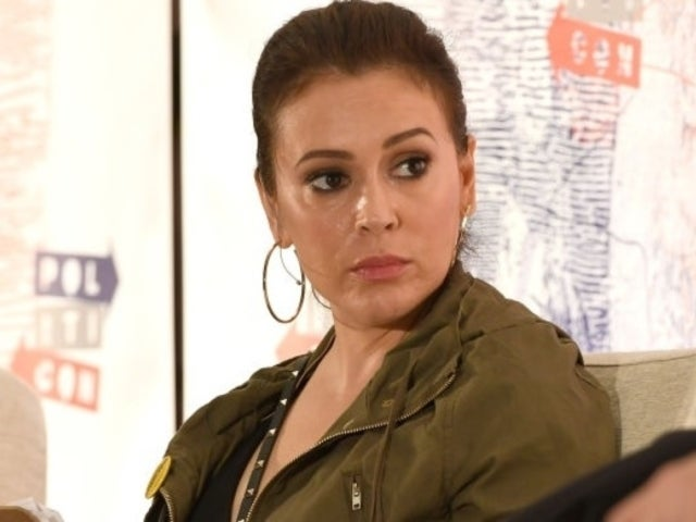 El Paso Shooting: Alyssa Milano Urges Walmart to 'Stop Selling Guns' Following Company's Statement