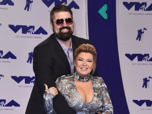 Amber Portwood and Andrew Glennon Fighting Over Thousands of Dollars Missing From Joint Account
