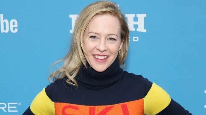 amy hargreaves getty images