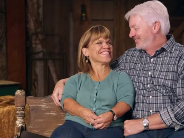 'Little People, Big World' Star Amy Roloff Shares 'Afternoon Delight' Photo With Beau Chris Marek
