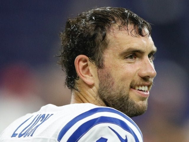 NFL Players Say Goodbye to Andrew Luck Following Retirement Announcement From Colts