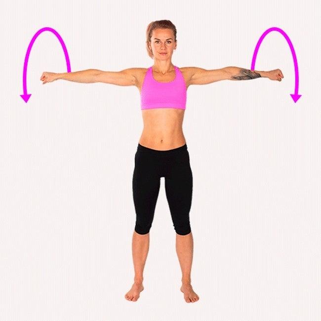 Arm-Circles