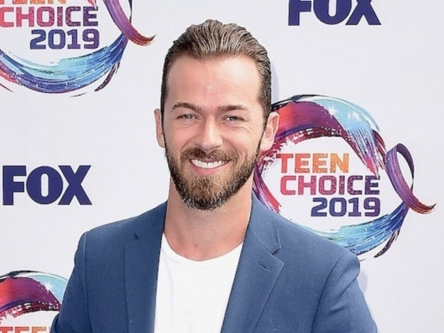 Artem Chigvintsev Admits Being Cut From 'Dancing With the Stars' Was Like a 'Punch in the Stomach'