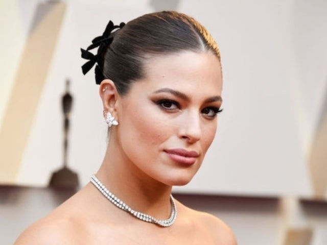Ashley Graham Hints That She Welcomed First Child With Husband Justin Ervin