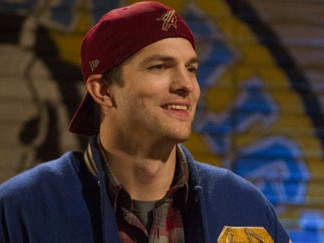 Ashton Kutcher Just Explained Why 'The Ranch' Ended, and Fans Are Still Not OK