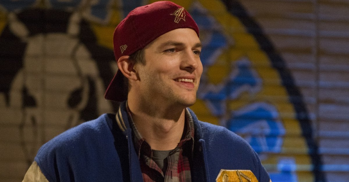 ashton kutcher age_Mikey Riva