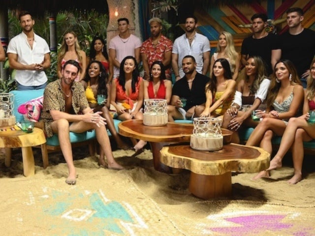 'Bachelor in Paradise' Just Had Its First Fistfight, and Fans Are Going Crazy