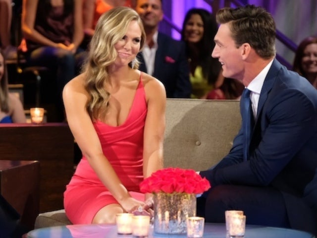 'Bachelorette' Star Hannah Brown Says Drinks With Tyler Cameron Are Happening Without Cameras