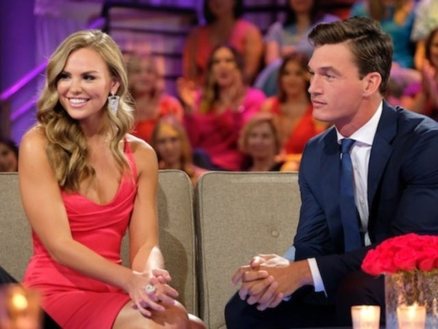 'Bachelorette' Hannah Brown Hasn't Spoken to Tyler Cameron Since He Began Dating Gigi Hadid