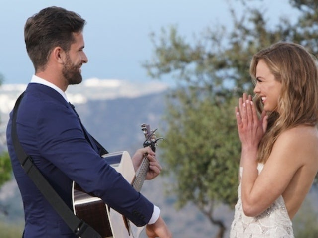 'Bachelorette' Alum Jed Wyatt Shares How He Felt When Hannah Brown Asked out Tyler Cameron on Finale