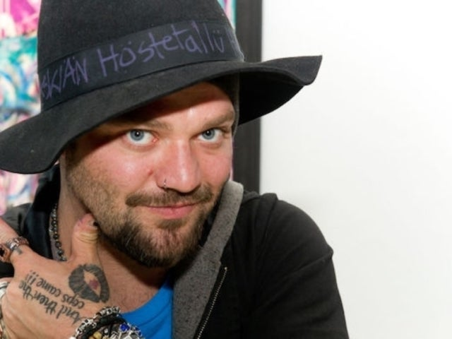 'Jackass' Star Bam Margera Arrested in Los Angeles