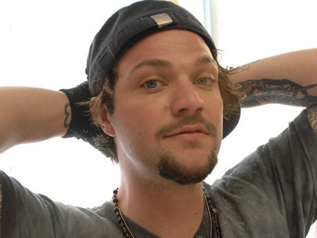 'Jackass' Star Bam Margera Has Given up Phone During Rehab Stay