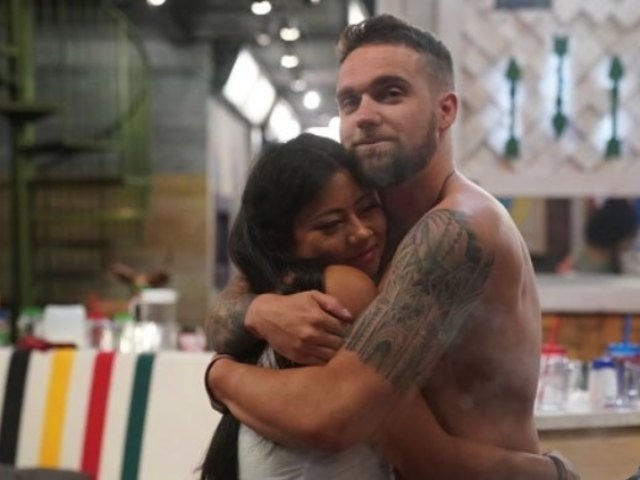 'Big Brother' Houseguest Nick Maccarone Caught Getting Cozy With Analyse Talavera, Despite Bella Wang Showmance