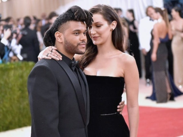 Bella Hadid and The Weeknd Reportedly Break Up