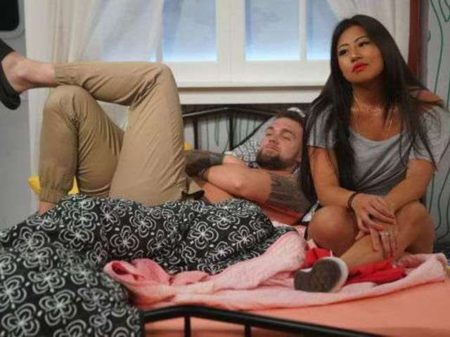 'Big Brother': Bella Wang Reacts to Boyfriend Nick Maccarone Snuggling With Analyse Talavera on Camera