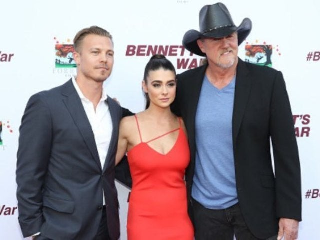 'Bennett's War' Star Michael Roark Details 'Spiritual' Connection to Role Alongside Country Singer Trace Adkins (Exclusive)