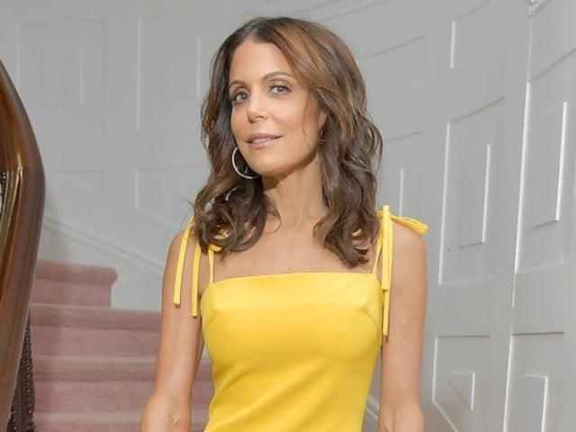Bethenny Frankel Exits 'Real Housewives of New York' Ahead of Season 12