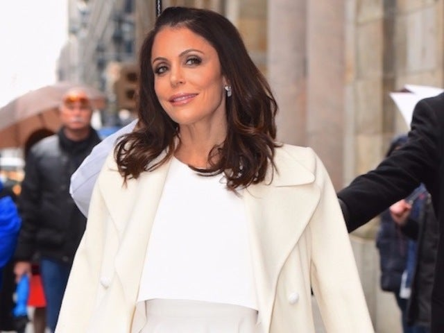 Bethenny Frankel's 'RHONY' Exit Caught Show Off-Guard, No Replacement Planned