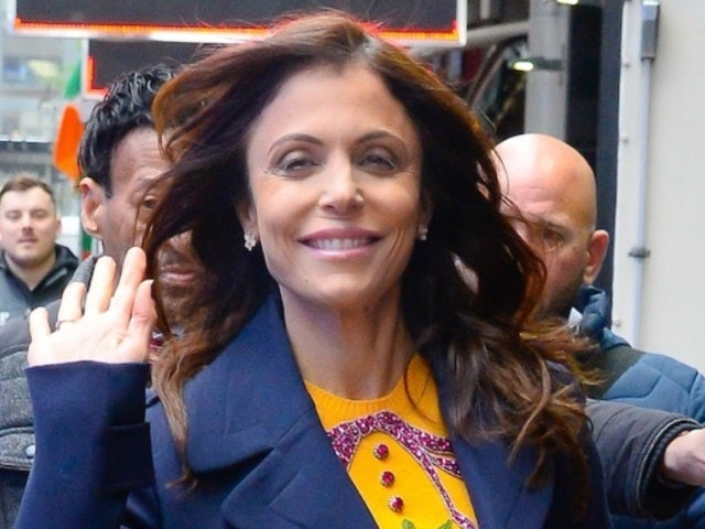'RHONY': Bethenny Frankel Addresses Exit From Show, 'Married' Tweet in New Video