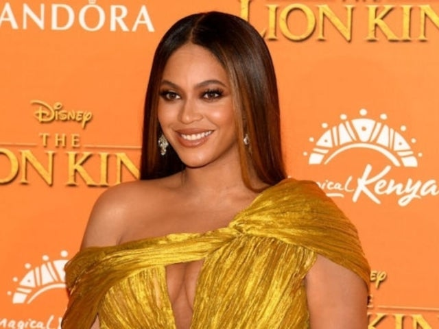 'The Most Beautiful Woman in the World' Named, and Twitter Is Furious It Isn't Beyonce
