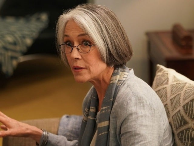 'BH90210': What Brought Carol Potter Back to New Series