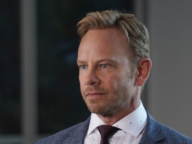 'BH90210' Finally Paid Tribute to Ian Ziering's 'Sharknado' Role, and Fans Want More