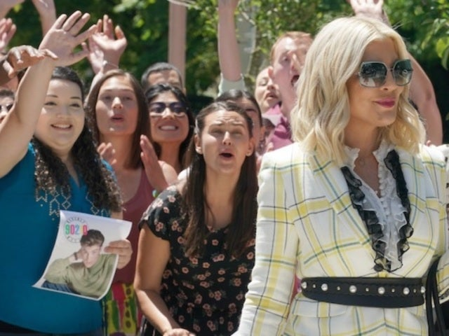 'BH90210': Tori Spelling's Financial Problems, Nepotism Jokes Leave Fans Talking