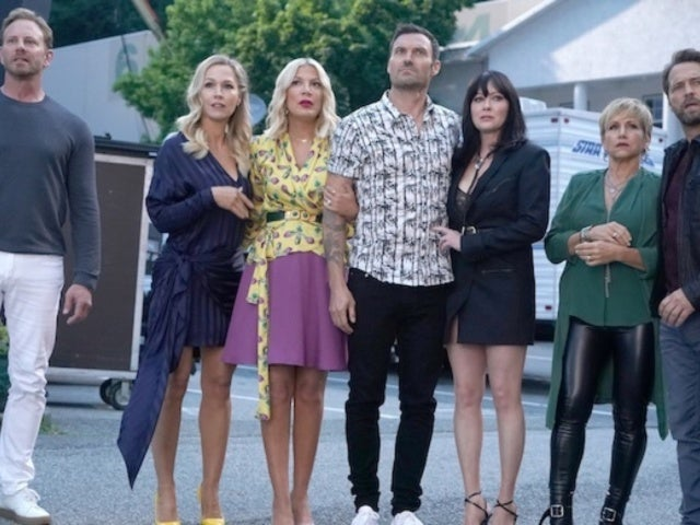 'BH90210' Fans Are Scrambling For Answers After Fox Cancels Series