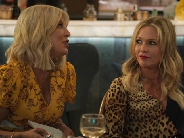 'BH90210' Jokes About 'Empire', Jussie Smollett Scandal During Episode 4