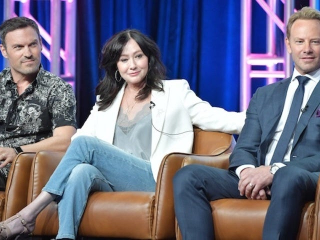 Shannen Doherty Reveals Heartbreaking Reason She Joined '90210' Reboot Amid Advanced Cancer Diagnosis