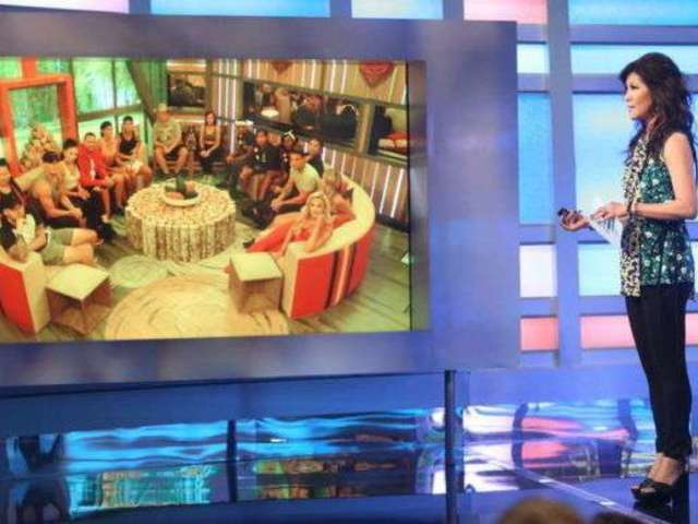 'Big Brother' Sees House Flip Over Latest Live Eviction