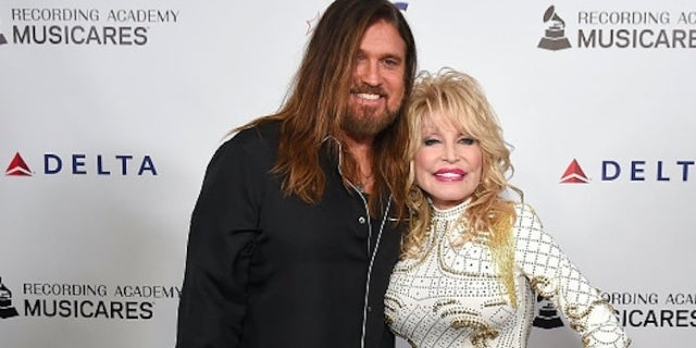 Dolly Parton Jokes About 'Old Town Road' With Throwback Photo of Billy Ray Cyrus