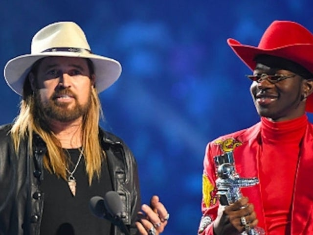 2019 CMA Awards: Billy Ray Cyrus Celebrates First Nomination in 27 Years With 'Old Town Road'