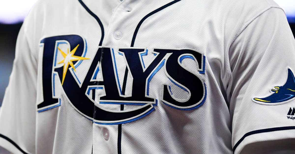 Blake Bivens Tampa Bay Rays murder tragedy reaction