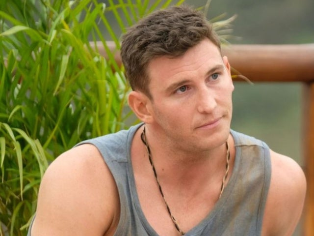 Blake Horstmann Says 'Rough' Is an 'Understatement' for His Time on 'Bachelor in Paradise'