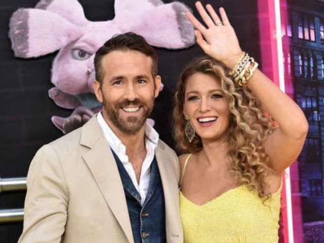 Blake Lively's Present for Husband Ryan Reynolds Has Social Media Swooning