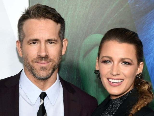 Ryan Reynolds Reveals Rare Blake Lively Baby Bump Photos on Her Birthday