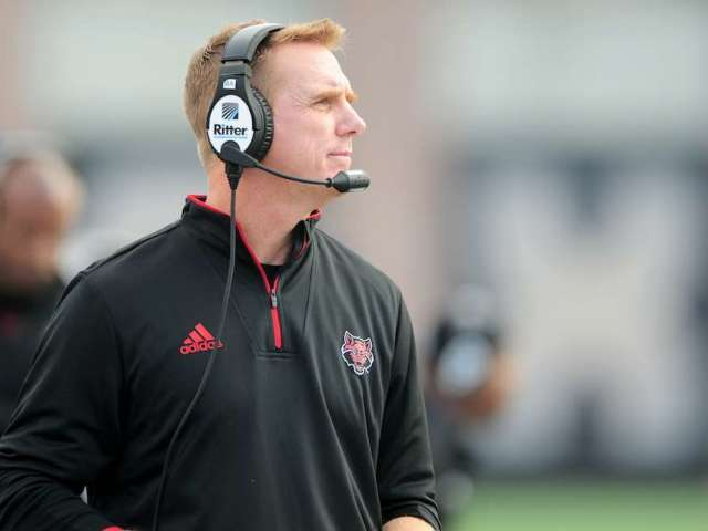 Arkansas State Head Football Coach Blake Anderson Leaves Job to Care For Cancer-Stricken Wife