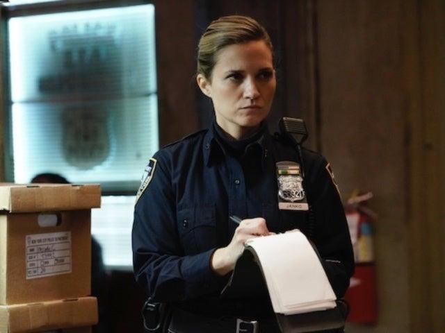 How 'Blue Bloods' Star Vanessa Ray Got the Part of Eddie Janko