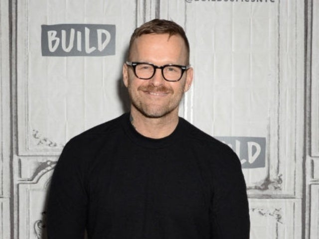 'Biggest Loser' Reboot Will Be Hosted by Bob Harper
