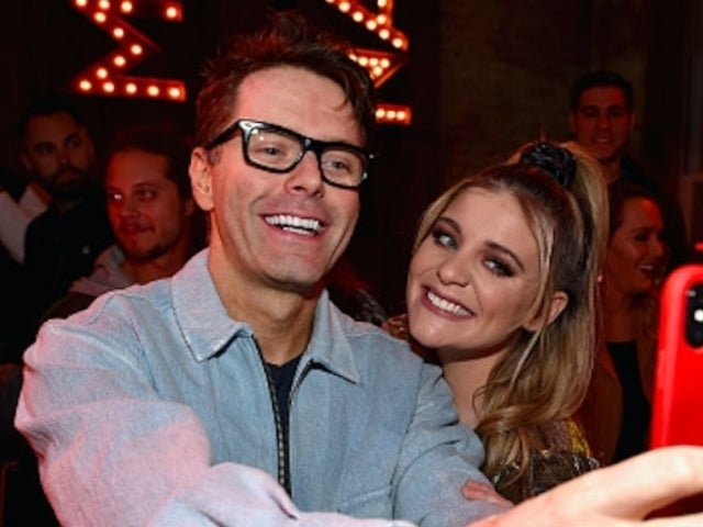 'Dancing With the Stars': Bobby Bones Says Lauren Alaina Is 'Very Emotional' Ahead of Season Premiere
