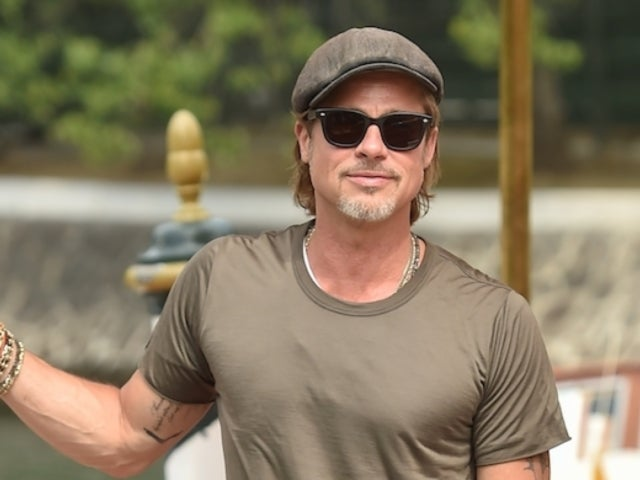 Brad Pitt Catching Major Heat for New French Ad