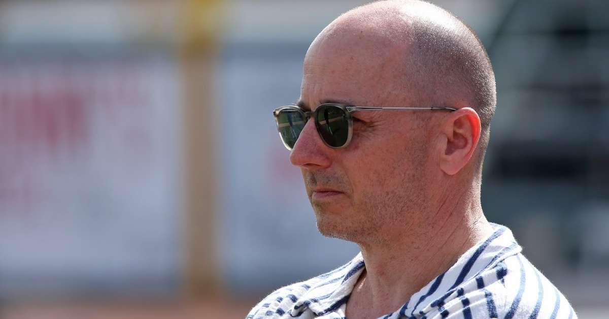 Brian Cashman police guns yankees