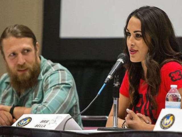 'Total Bellas' Stars Daniel Bryan and Brie Bella Mourn Death of Dog Josie