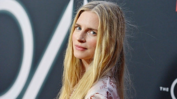 brit marling getty images