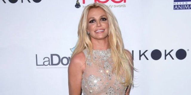 Britney Spears' Net Worth Revealed in Court Documents
