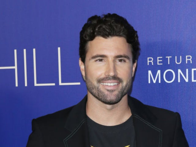 Brody Jenner Spotted Getting Cozy With Girlfriend Josie Canseco After Kaitlynn Carter Split