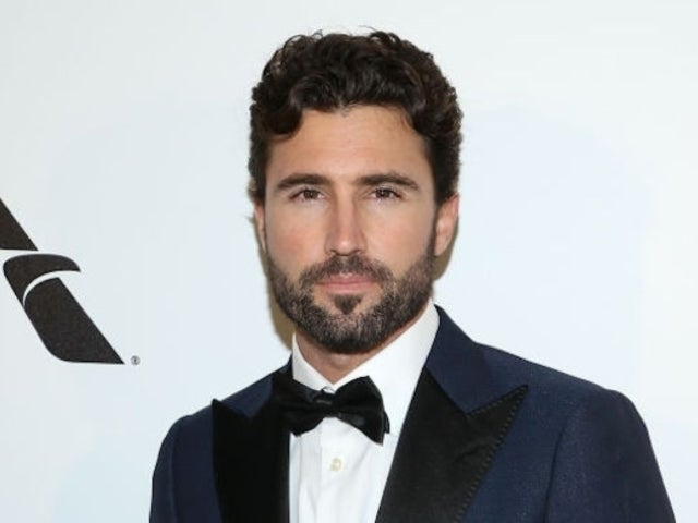 Brody Jenner and Josie Canseco Make out in Hot and Heavy New Instagram Photo