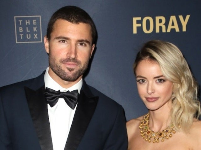 Brody Jenner and Kaitlynn Carter Discuss 'Polyamorous' Relationships Before Miley Cyrus Drama in 'Hills' Preview